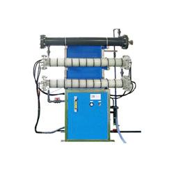 Sodium hypochlorite generation system