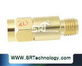 SMA 2W 20dB 6G Attenuator  Made in Korea