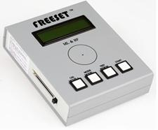 FREESET-XRF-9 C1110 SERIES RESETTER