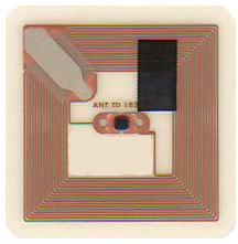 Kyocera TK-580 / 582 / 583 / 584 chip