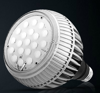 REPLACEMENT OF PAR38 DIMMABLE  Made in Korea
