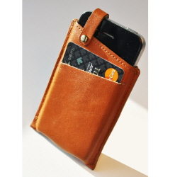 BIAS_smart phone pouch