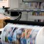 Flexo and Gravure Printing Inks & OPV  Made in Korea