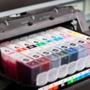 Digital and Screen Printing Inks  Made in Korea