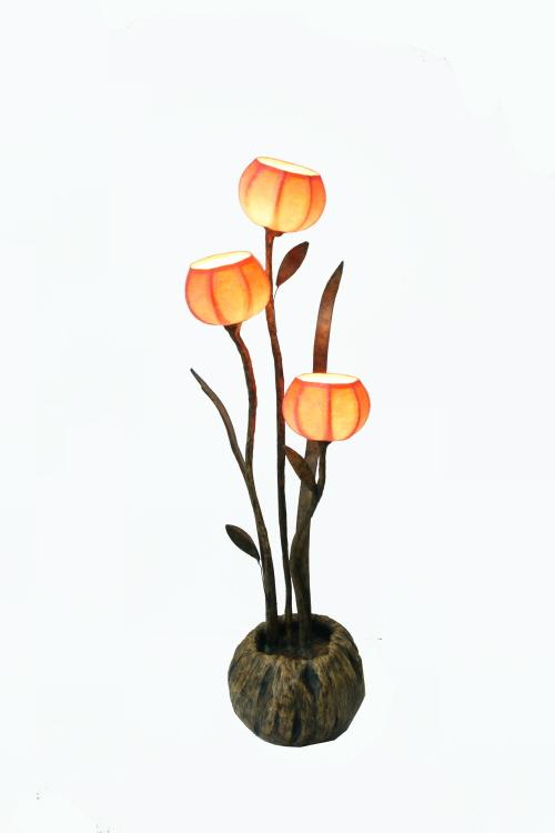 Lantern Danji3bong Hanjigong-ye  Made in Korea