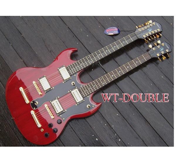 Electric guitar  Made in Korea