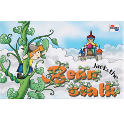 Jack & the Beanstalk  Made in Korea