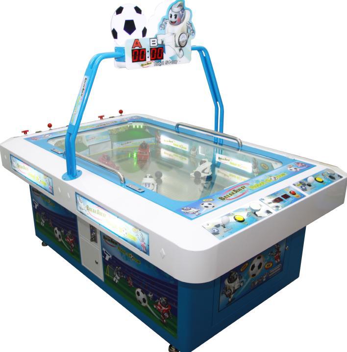 Marubot Football Match (4Player)