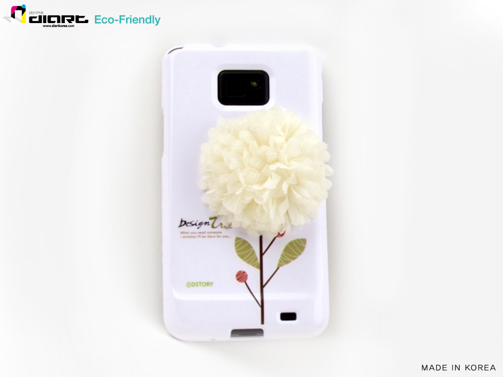 Mobile Phone case - with Accessories