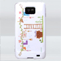 Mobile Phone Case- Illust case