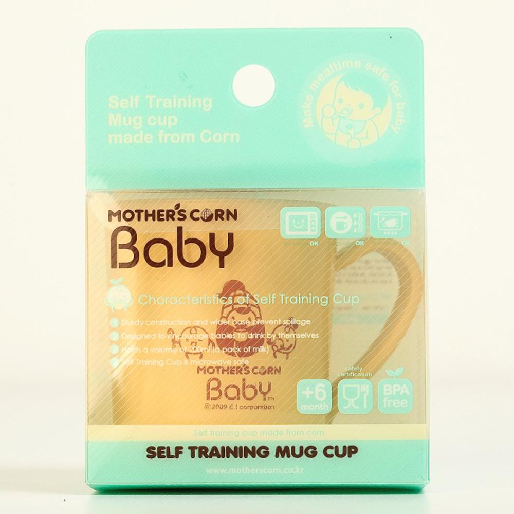 Self Training Mug Cup