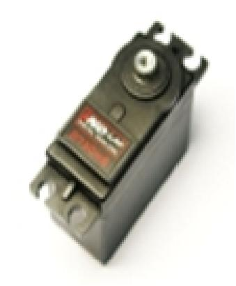 HG-202HB Nano Analogue Servo