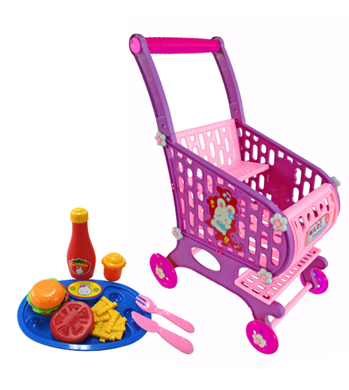 OD-200 KIDS SHOPPING CART