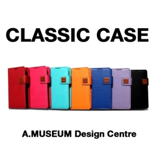 CLASSIC CASE  Made in Korea