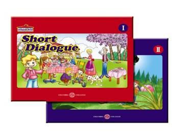 Short Dilalogue  Made in Korea