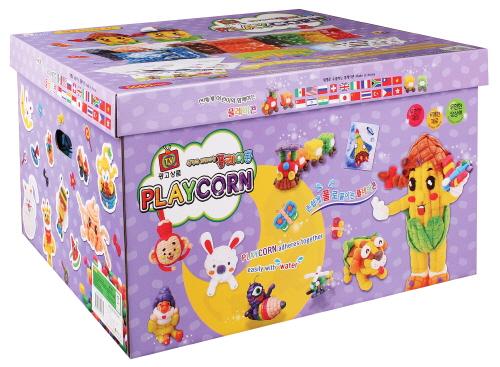 Complete School Box Set (Item# P-5000)