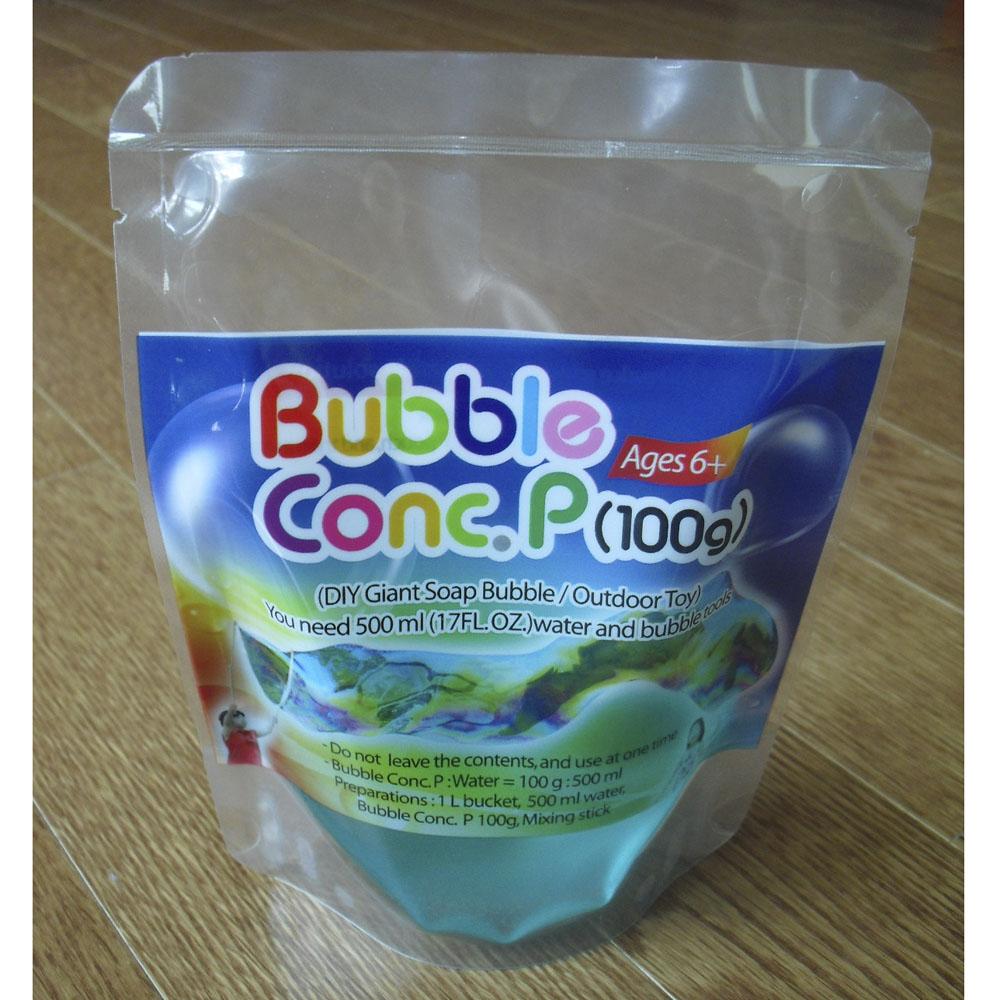 Bubble Conc. P