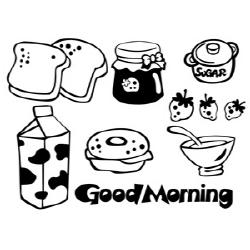 Good Moring  Made in Korea