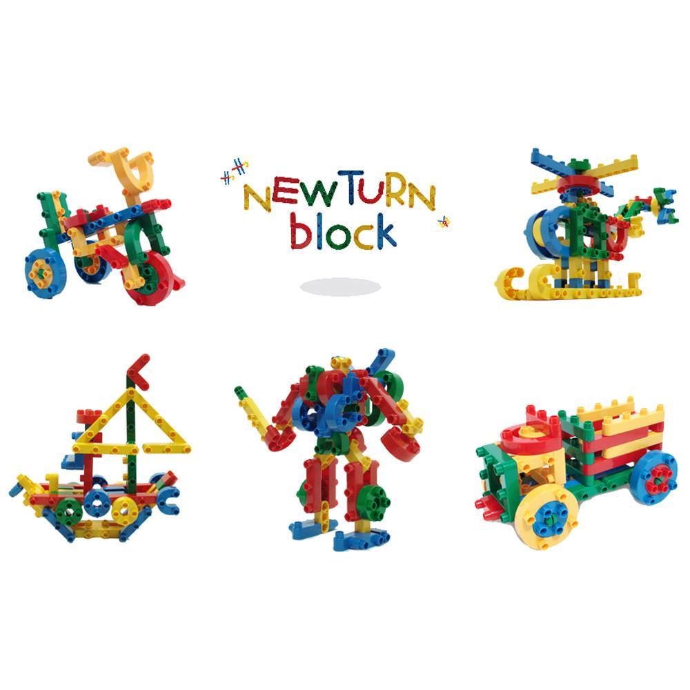 Newturn Block