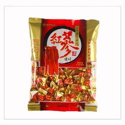 Korean red jinseng Candy  Made in Korea