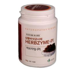 HerbZyme-PI(phellinus linteus)  Made in Korea