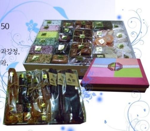 Hyangga economic set / luxury set  Made in Korea