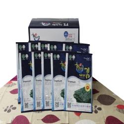 Haenuri sea Lattuce Laver 10packet  Made in Korea