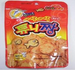 Spicy tyunijjang