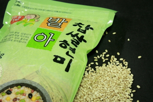 Germinated brown Rice  Made in Korea