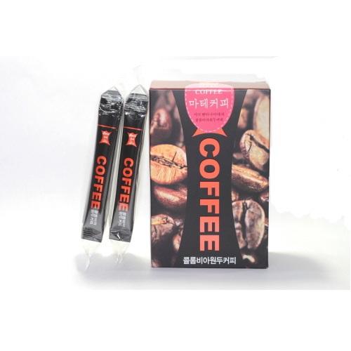 Mate coffee  Made in Korea