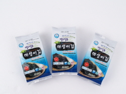 MAESAENG-I SEASONED LAVER  Made in Korea