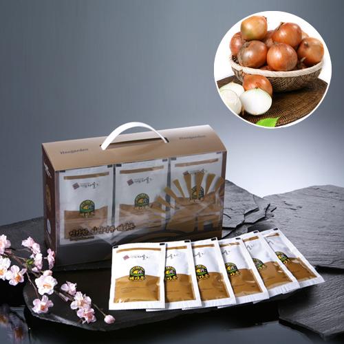 Haegarden - Cauldron Eco-Friendly Onion Concentrate  Made in Korea