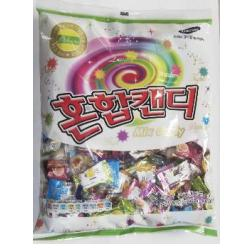 Mixed Candy  Made in Korea