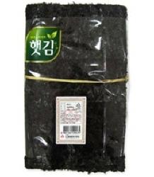 Seaweed(Laver)  Made in Korea