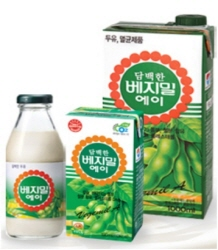 Korean organic/health/natural food and beverage  Made in Korea