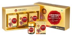 Korean Lingzhi Extract  Made in Korea