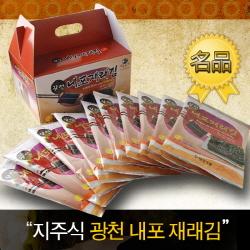 Seasoned Laver  Made in Korea