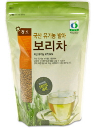 Organic Sprouted Barley Tea  Made in Korea