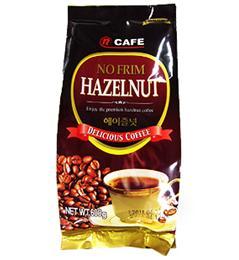 Hazelnut no frim  Made in Korea
