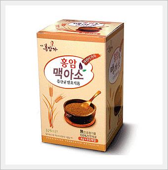 HongAm Malt Roughage  Made in Korea