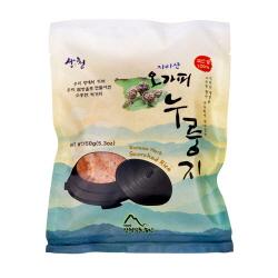 Jiri Mountain acanthopanax Nurungji  Made in Korea