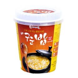 Cup Rice Nurungji  Made in Korea