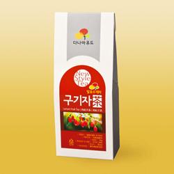 Lycium Fruit Tea  Made in Korea
