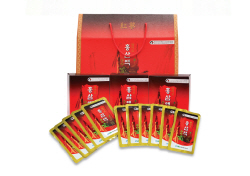 Bio Red Ginseng Extract  Made in Korea