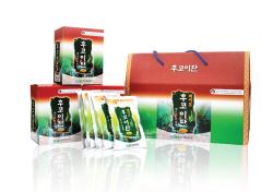 Bio fucoidan  Made in Korea