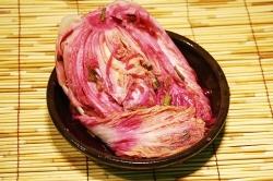 BEAT-CONSPERG-HONGGUK kimchi
