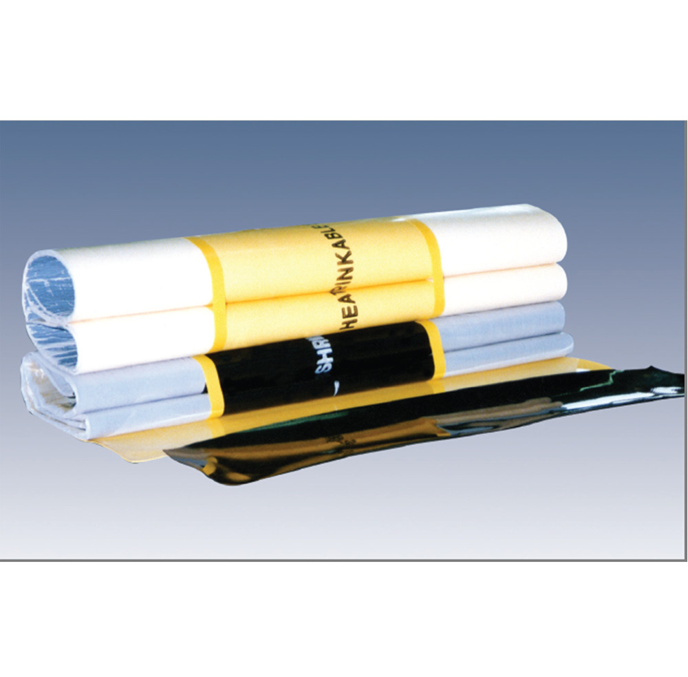 SHAIC HS-3401 Three Layer Shrink Sleeve with Epoxy Primer  Made in Korea