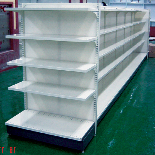 Display stand (Gondola shelving)  Made in Korea