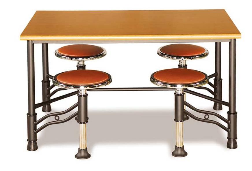 transfer type stool table  Made in Korea