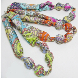 Sweet Candy Necklace  Made in Korea